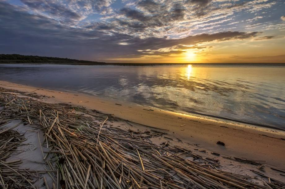 Foto <em>Laguna Negra</em>, de Carlos Bermúdez