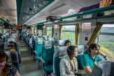 Viagem de trem pelo Brasil - revista Viagem e Turismo - edição 229 - novembro 2014