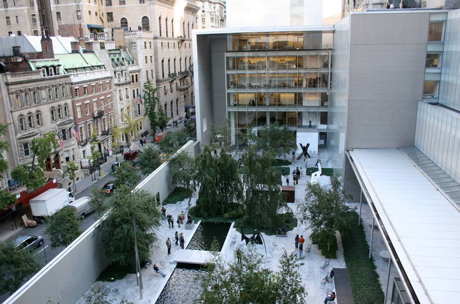 O mais famoso museu de Nova York exibe grandes nomes e obras da arte moderna mundial, passando por trabalhos de Rodin, Cézanne, Gauguin, van Gogh, Munch, Picasso, Klimt, Schiele, Mondrian, Kandinsky, Chagall e Malevich.<strong>Grátis às sextas das 16h às 21h</strong><em>(preço regular: US$ 25).</em>