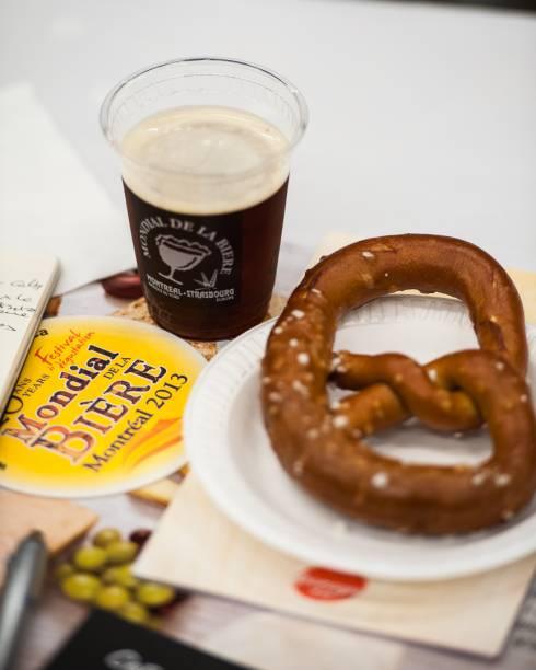 O evento reúne atrações como degustação, workshops e estandes de cervejarias