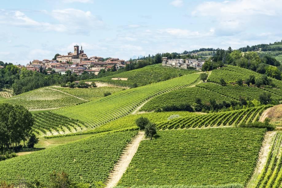 """<strong>Piemonte, <a href=""""http://viajeaqui.abril.com.br/paises/italia"""" target=""""_self"""">Itália</a></strong>Marcada por cidades medievais e uma gastronomia de primeira, a região do Piemonte tem cenários espetaculares e inesquecíveis. A cultura dos vinhos é muito forte por aqui e foi disseminada ao redor do globo, sendo considerada uma das mais importantes do mundo. O vinho Barolo, popularmente conhecido como o """"rei dos vinhos"""",é considerado seu grande trunfo, marcado por um sabor vigoroso<em><a href=""""http://www.booking.com/region/it/piemonte.pt-br.html?aid=332455&label=viagemabril-vinicolas-da-europa"""" target=""""_blank"""" rel=""""noopener"""">Veja preços de hotéis no Piemonte no Booking.com</a></em>"""