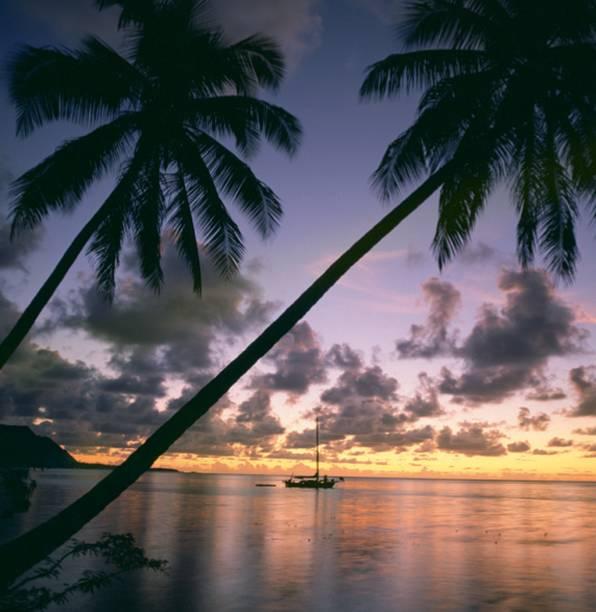 Moorea, Taiti