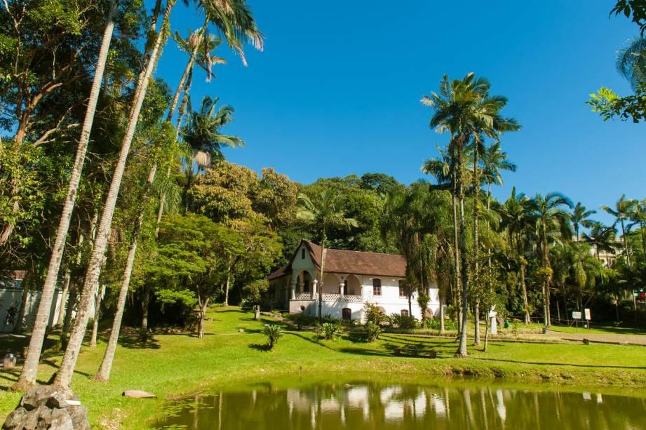 Museu de Arte de Joinville, o MAJ
