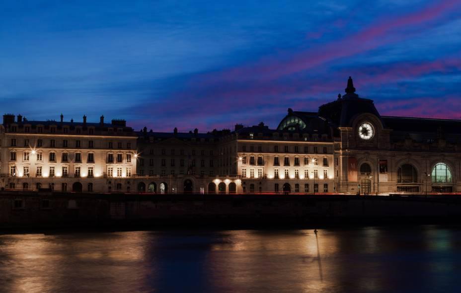 """A boemia e a revolução criativa do mundo das artes estão aqui, no <a href=""""http://viajeaqui.abril.com.br/estabelecimentos/franca-paris-atracao-museu-d-orsay"""" rel=""""Museu DOrsay"""" target=""""_self"""">Museu DOrsay</a>. Obras de importantes artistas do impressionismo, como Monet e Degas, podem ser contempladas. Ou seja: prepare-se para se deparar com belos retratos da natureza, de bailarinas e da sociedade parisiense"""