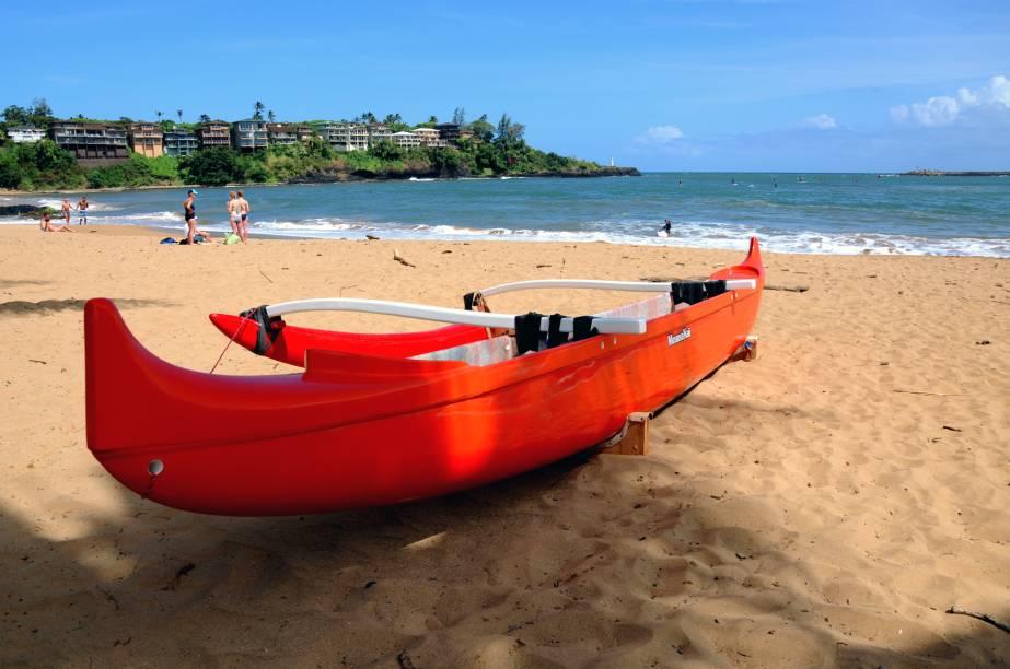 <strong>O 50º estado </strong><br />Em 1959, o Havaí passou a ser considerado como o 50º estado norte-americano. Anteriormente, o arquipélago era somente um território de domínio dos Estados Unidos