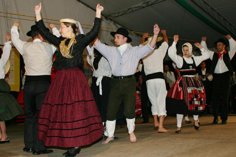 O fado, manifestação de origem portuguesa, também terá o seu espaço na 26.ª edição da Marejada de Itajaí