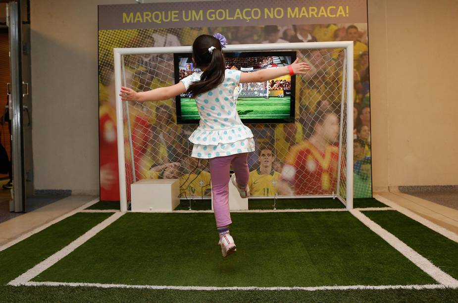 O Maracanã é hoje o terceiro ponto turístico mais visitado da cidade do Rio de Janeiro, ficando atrás apenas do Cristo Redentor e do Corcovado.