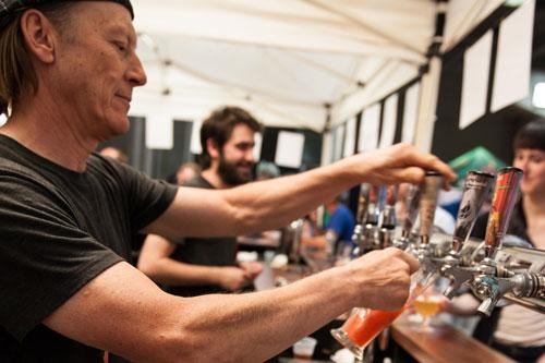 No Festival Mundial da Cerveja, doses de cervejas importadas especialmente para o evento serão comercializadas