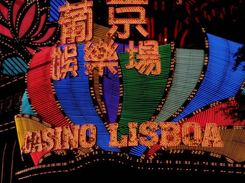 Macau, um antigo território português no sul da China, hoje é um dos maiores mercados globais dos jogos de azar. Suas dezenas de cassinos faturam tanto quanto seus equivalentes de Las Vegas, com a vantagem de possuir uma lucratividade muito maior
