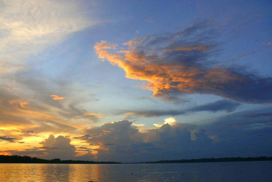 Com uma área de mais de 20 mil km², que ocupa 1,5% do território do Peru, a Pacaya Samiria é considerada como a maior reserva do país e a segunda maior da região na Amazônia peruana. Muito mais do que impulsionar o setor de turismo, o objetivo de sua delimitação, realizada em 1982, foi enriquecer os estudos sobre a flora e a fauna local, melhorar as oportunidades de educação dos moradores locais e mostrar para a população a importância da conservação do meio-ambiente