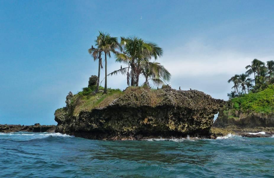Bird Island, Bocas del Toro