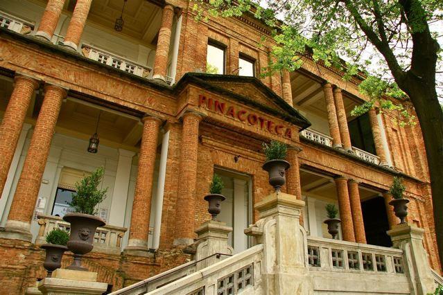 """A<a href=""""http://viajeaqui.abril.com.br/estabelecimentos/br-sp-sao-paulo-atracao-pinacoteca-do-estado"""" rel="""" Pinacoteca do Estado de São Paulo"""" target=""""_blank""""><strong> Pinacoteca do Estado de São Paulo</strong></a> oferecerá visitas guiadas"""