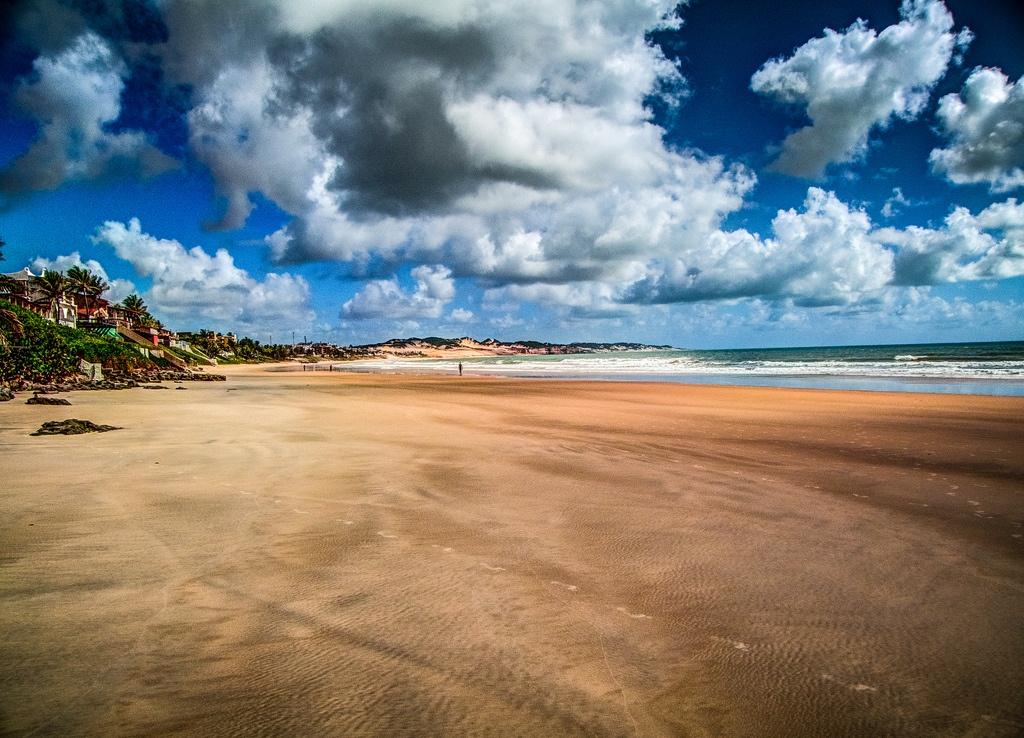 Praia do Cotovelo, Natal, Rio Grande do Norte