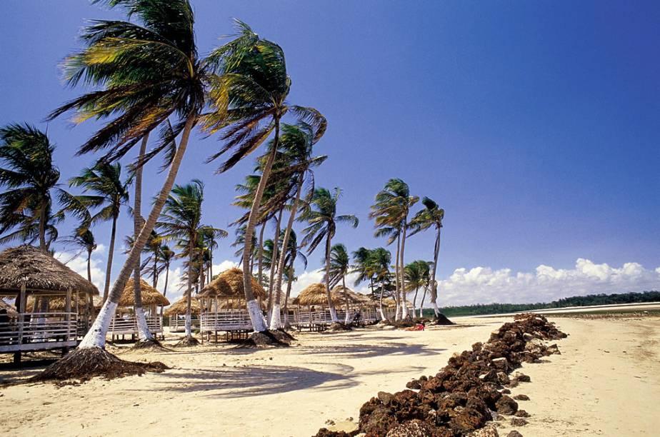 """<strong>Praias fluviais da <a href=""""http://viajeaqui.abril.com.br/cidades/br-pa-ilha-de-marajo"""" rel=""""Ilha de Marajó"""" target=""""_blank"""">Ilha de Marajó</a></strong> (PA)        De junho a dezembro, é época de estiagem no Pará, melhor época para aproveitar as praias fluviais da <a href=""""http://viajeaqui.abril.com.br/cidades/br-pa-ilha-de-marajo"""" rel=""""Ilha de Marajó"""" target=""""_blank"""">Ilha de Marajó</a>. Pousadas e serviços estão concentrados na cidade de <a href=""""http://viajeaqui.abril.com.br/cidades/br-pa-soure"""" rel=""""Soure"""" target=""""_blank"""">Soure</a>, a maior da <a href=""""http://viajeaqui.abril.com.br/cidades/br-pa-ilha-de-marajo"""" rel=""""Ilha de Marajó"""" target=""""_blank"""">Ilha de Marajó</a>. É aqui que está a Praia do Pesqueiro (foto), com uma faixa de areia extensa, que recebe muitos turistas em julho"""