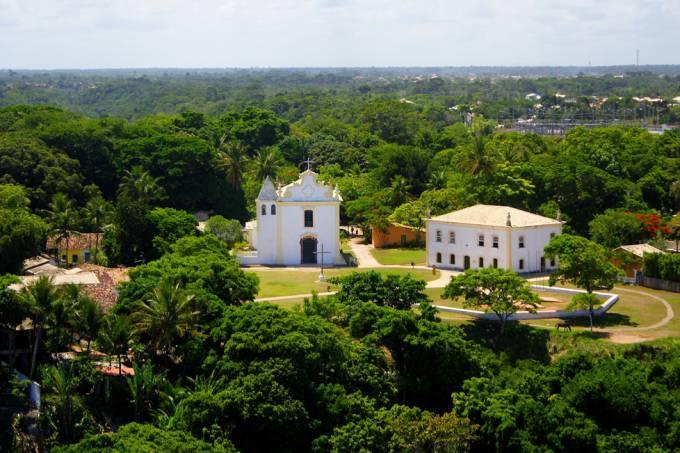 Cidade Histórica, Porto Seguro, Bahia