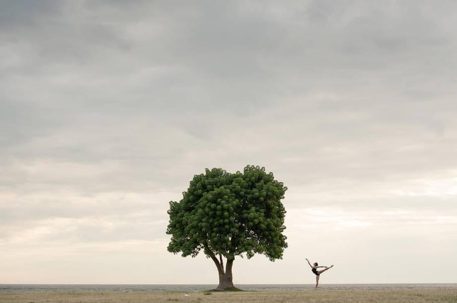 <em>Releve</em>, de Santiago Barreiro