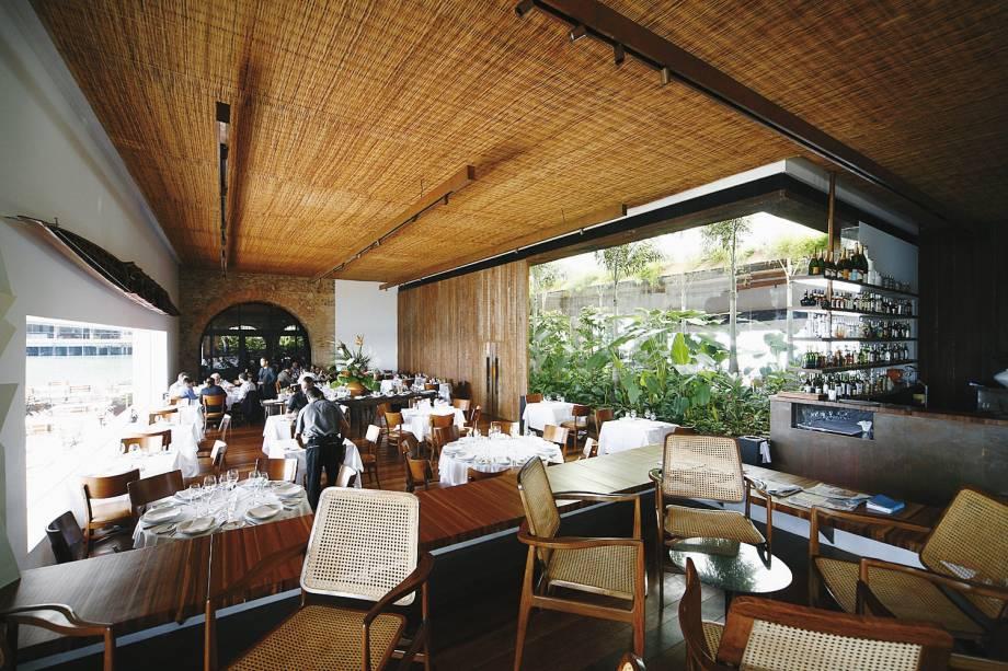 Restaurante Amado, Salvador, Bahia