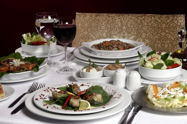 Restaurante Asitane