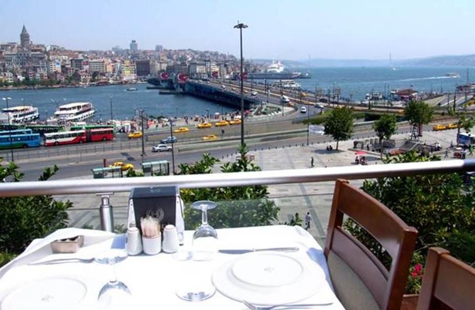 Restaurante Hamdi