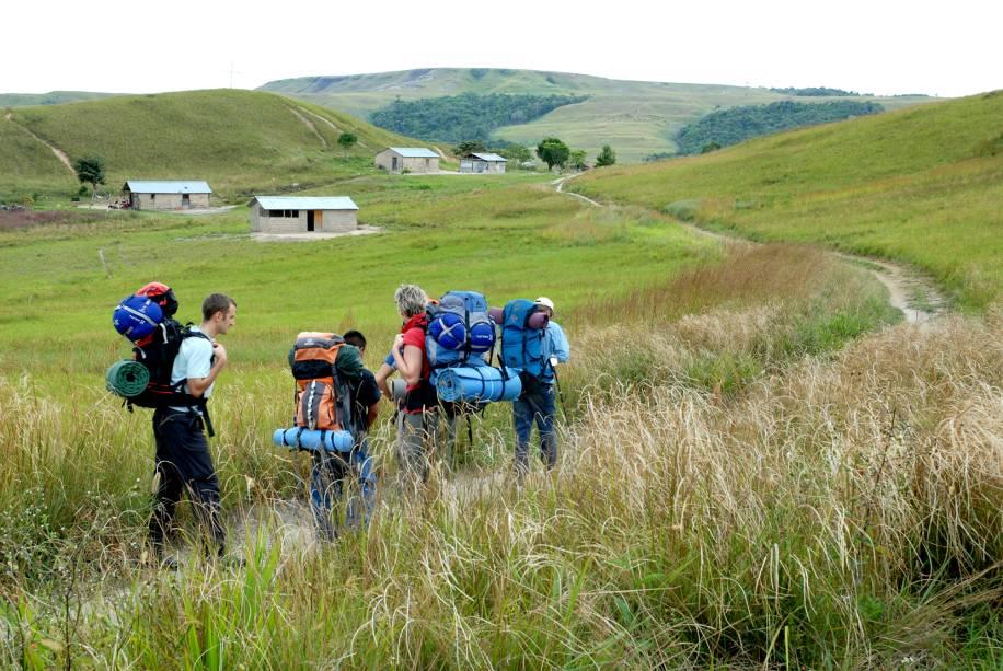 Expedição ao Monte Roraima