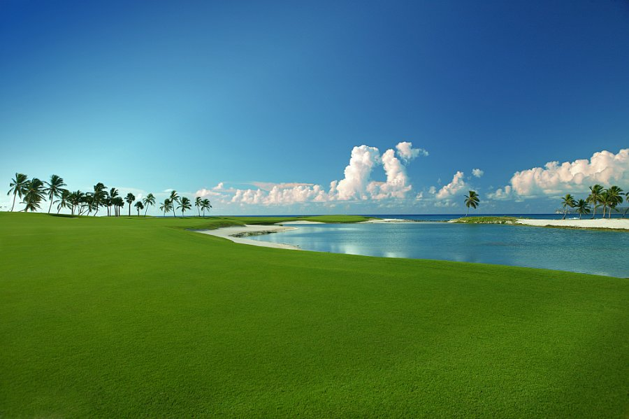 Punta Spada Golf Course