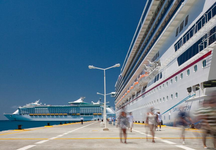 Porto de Sint Maarten