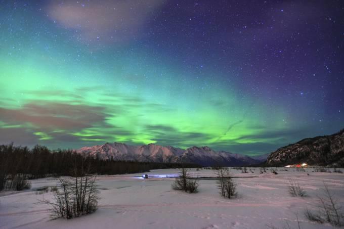 Alasca, Estados Unidos