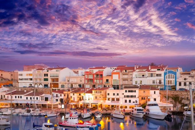 Menorca – Espanha