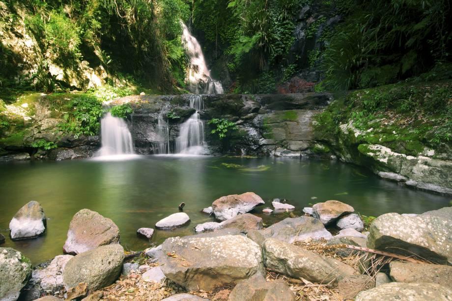 <strong>Florestas Tropicais de Gondwana</strong>                                                                                                            As florestas são divididas em 8 grandes áreas com 40 parques naturais. Trata-se da mais extensa área de floresta pluvial subtropical do mundo. Estima-se que Gondwana receba 2 milhões de visitantes por ano