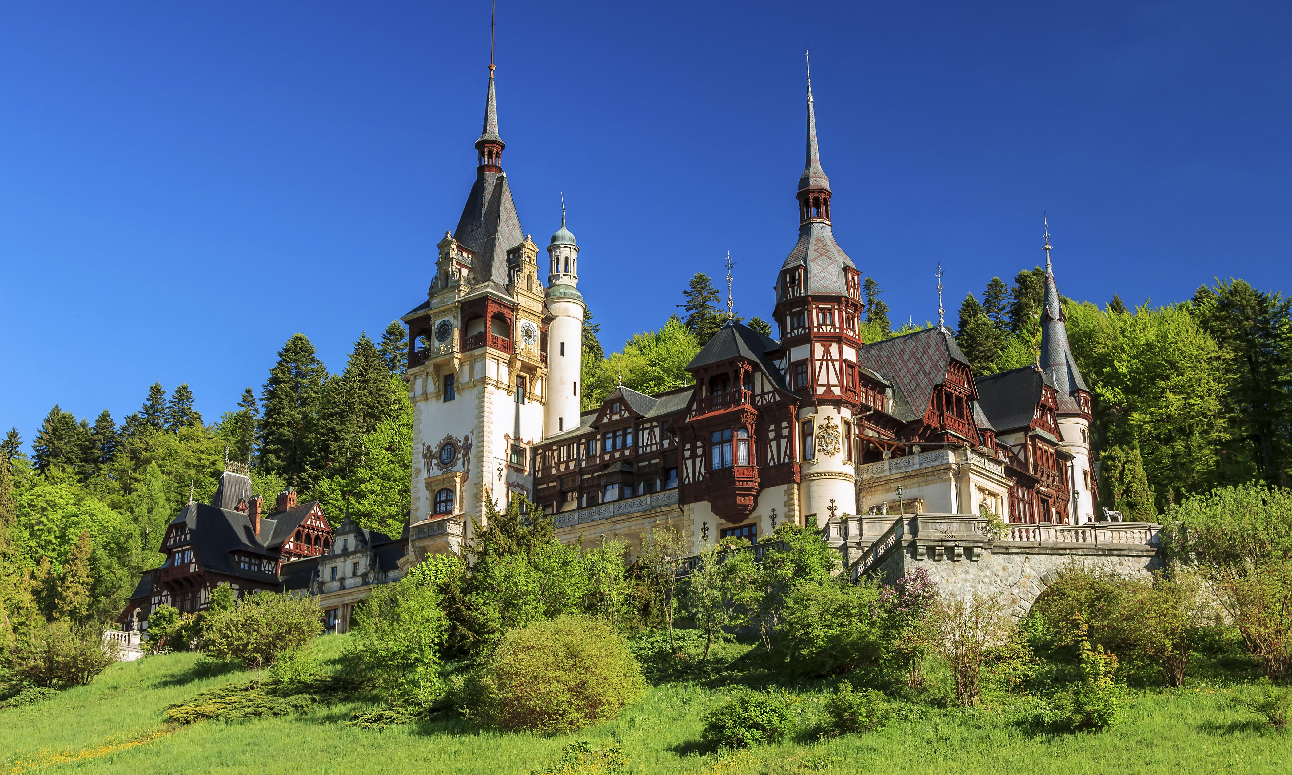 Transilvânia, Romênia