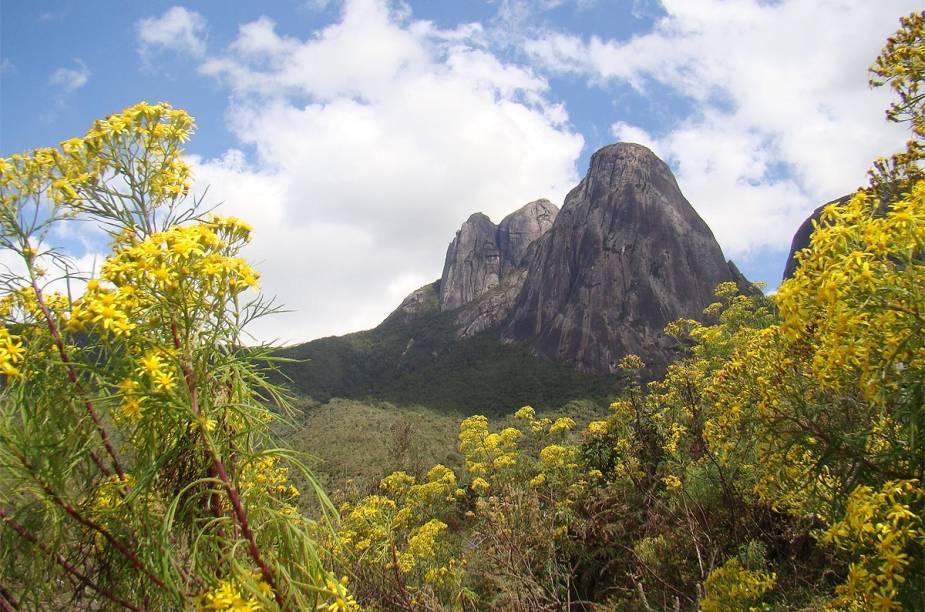 Parque Estadual dos Três Picos, Nova Friburgo no Rio de Janeiro