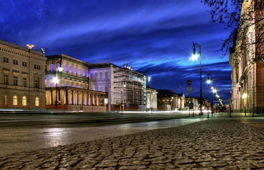 Unter den Linden, uma das avenidas mais bonitas e charmosas de Berlim