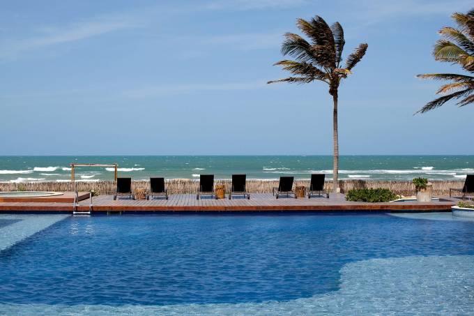 Zorah Beach Hotel – Trairi (CE)