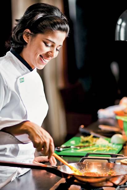 Ana Luiza, chef do Brasil a Gosto