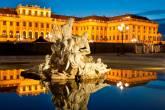 Schönbrunn, Viena, Áustria
