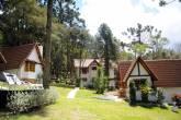 Provence Cottage & Bistrô, em Monte Verde, Minas Gerais