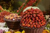 Festa das Flores e Morangos de Atibaia - 2014