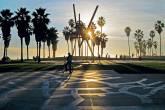 Venice Beach, Los Angeles, Estados Unidos