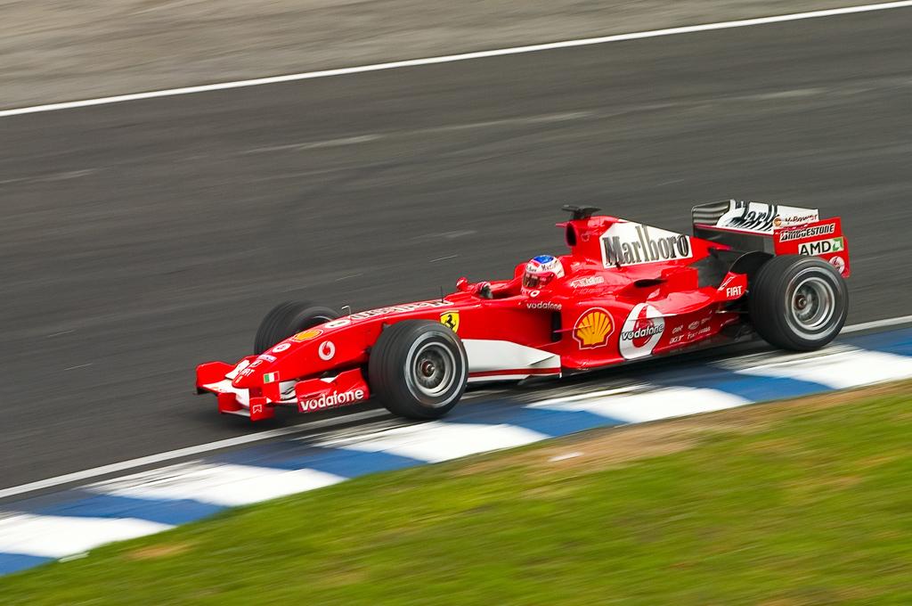 GP Brasil de Fórmula 1, em Interlagos