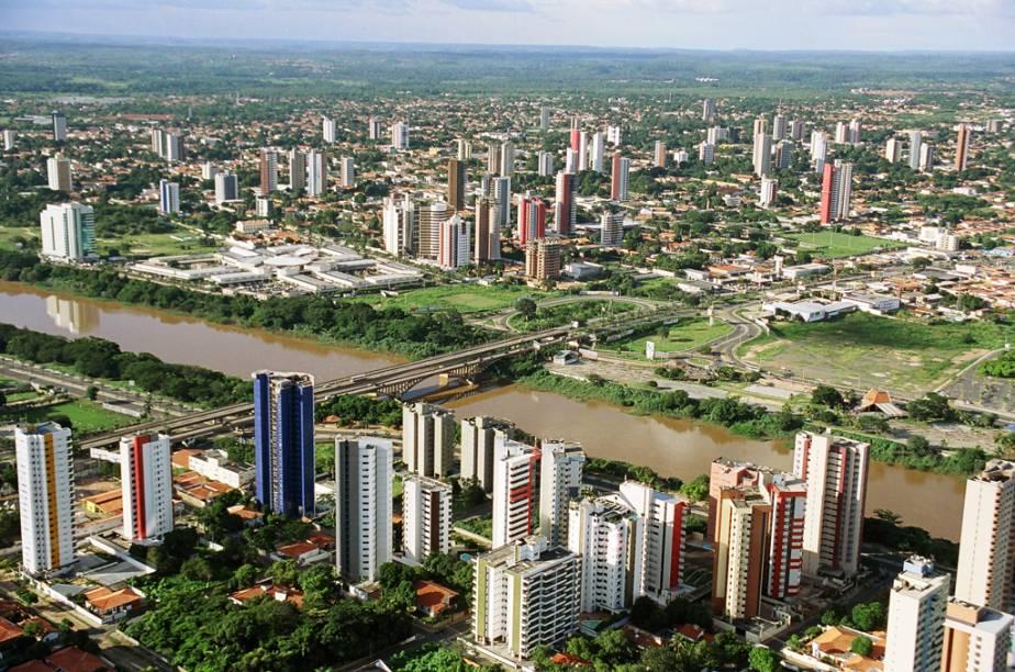 """<a href=""""http://viajeaqui.abril.com.br/cidades/br-pi-teresina"""" rel=""""Teresina"""" target=""""_blank"""">Teresina</a>, Piauí, é a única capital do Nordeste que não fica no litoral"""