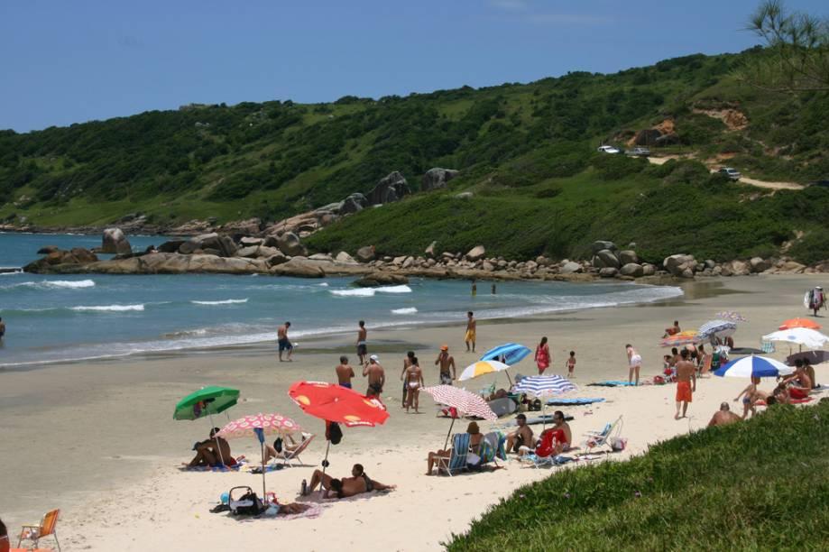 Em menos de 10 anos, a do Rosa passou da praia mais distante de Garopaba para a mais charmosa do litoral catarinense