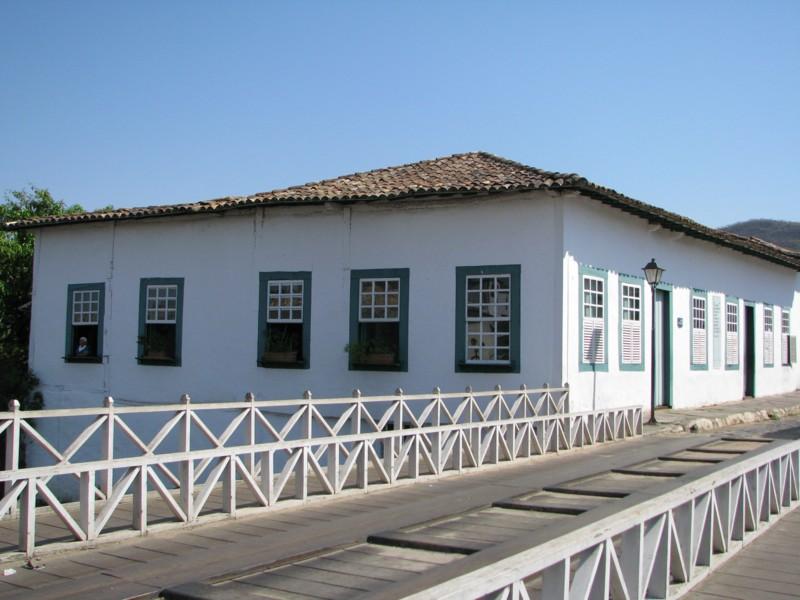 Na cidade de Goiás (GO) fica a Casa de Cora Coralina - onde a poetisa nasceu, passou a juventude e, após retornar de São Paulo, morou até o fim de sua vida - foi transformada em museu. Há objetos pessoais da poetisa, além de vídeos em que ela aparece declamando seus poemas