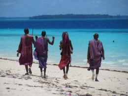 10 motivos para se apaixonar por Zanzibar