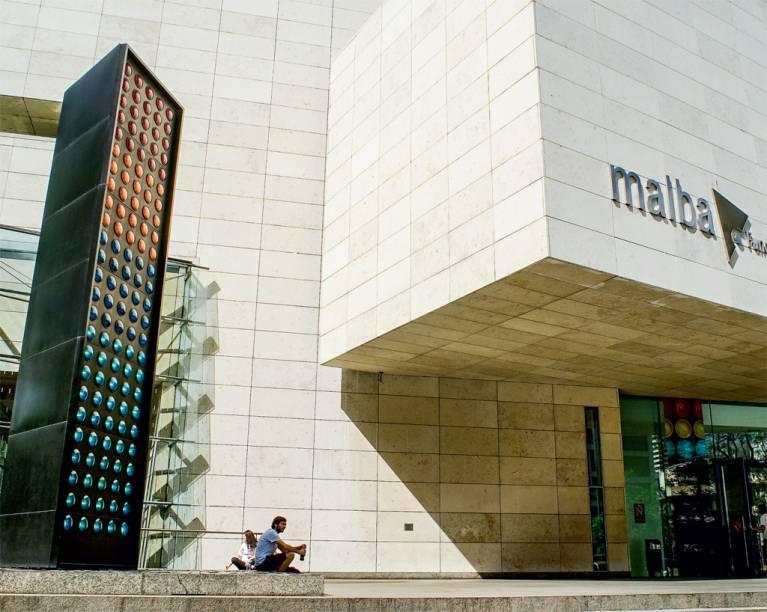 O Malba, museu que empresta imponência a Tarsila do Amaral, Frida Kahlo e outros latino-americanos modernos