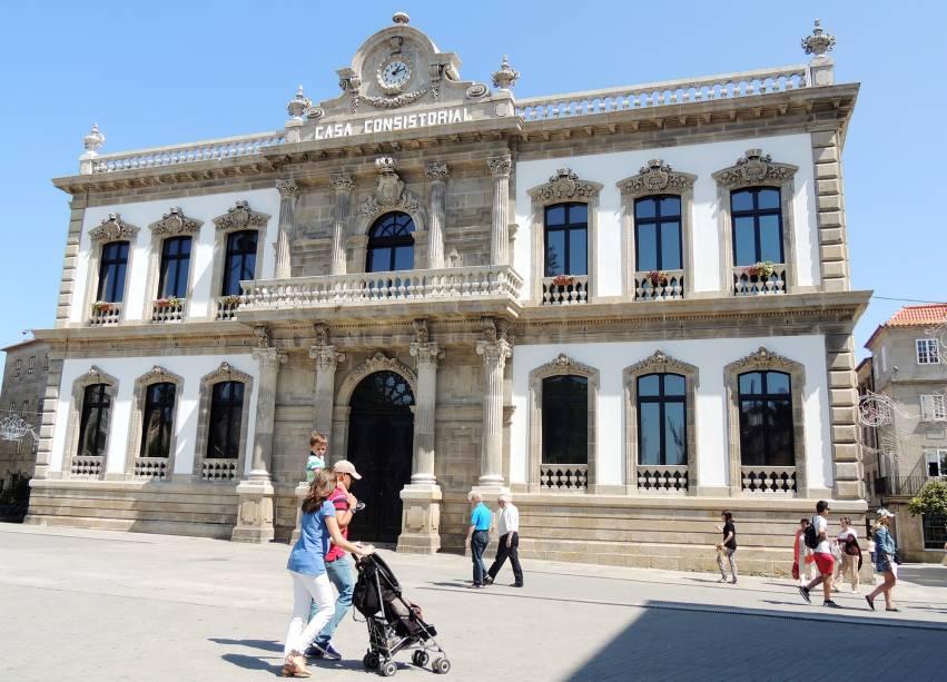 Prefeitura de Pontevedra