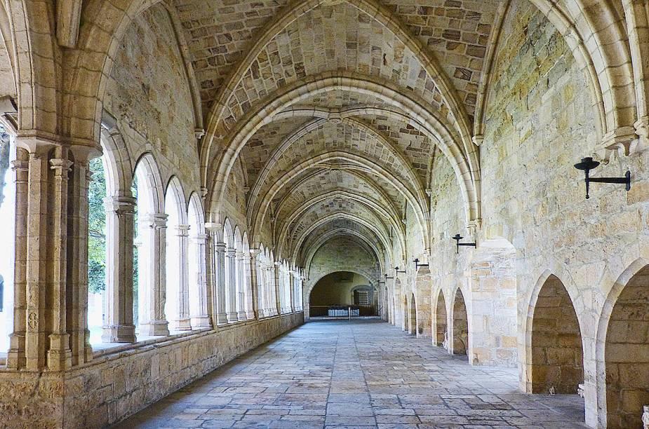 Catedral de Santander, Espanha