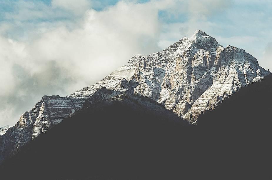 As pistas de esqui de Aspen tem diferentes tipos de dificuldade e são ideais até para quem viaja com crianças
