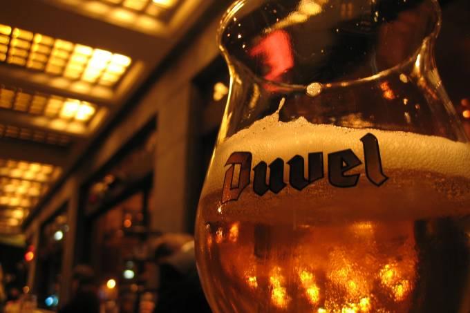 Tradição cervejeira na Bélgica – Duvel
