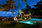 Hotel Nau Royal, em São Sebastião, no litoral de SP