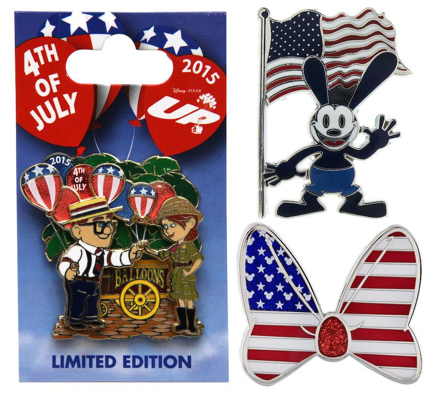 4th July merchandise